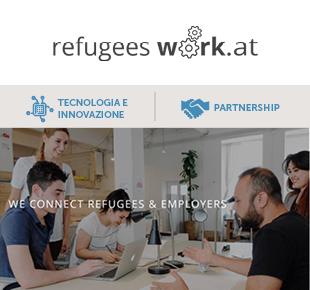 Refugees Work