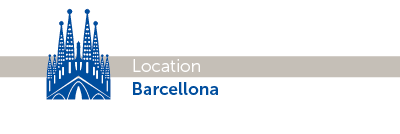 Location Barcellona