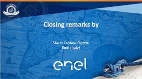 Conclusioni Enel