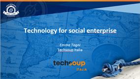 TechSoup - Emma Togni