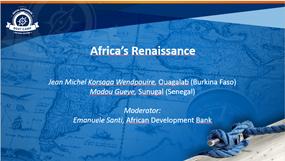 Africa's Renaissance