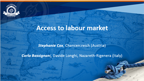 Access to labour market